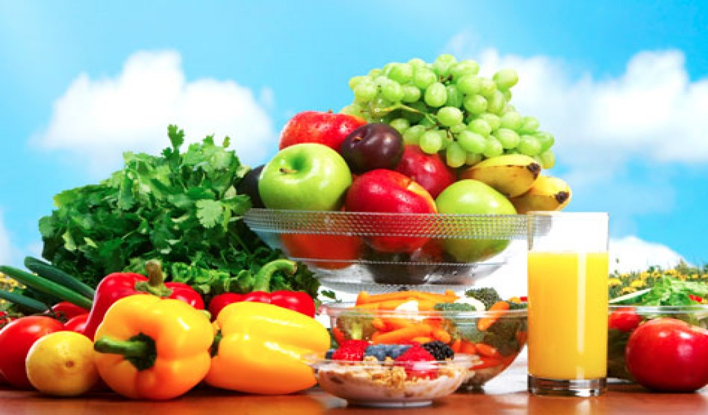 Tips para comer de forma saludable - Blog Huevo San Juan